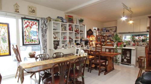 FMC cafe ▷季節感たっぷりの家庭料理