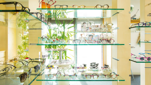 アイウエアセレクトショップ melve ▷メルヴェ恒例の初売りは完売必至の超特価! メガネ一式が期間限定で2019円に