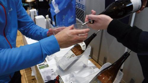 〈にかほ市〉環鳥海酒サミット2019 ▷環鳥海の銘酒が勢揃いのイベント