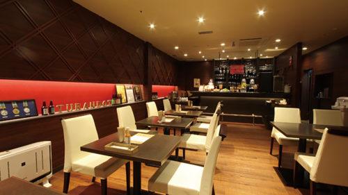 YA-YA Turandot|秋田市山王の居酒屋|地ビール・ビアバル