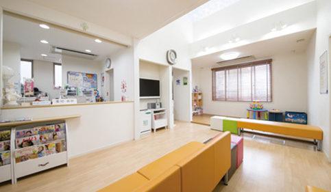 やすおか小児科医院