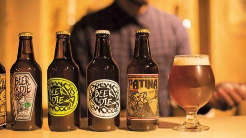 BREWCCOLY ▷県内5番目のブルワリーが誕生 クラフトビールの魅力を秋田へ