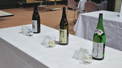〈東成瀬村〉新酒まつり2019  ▷美味しい新酒と村の特産品をぜひ