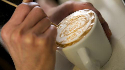 【冬のカフェvol.5】gomashio kitchen▷クスッと笑えるメニューにほっこり