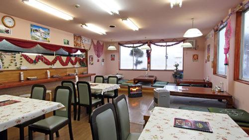 インド料理 ビシュヌ 天王店▷十文字の人気店が潟上にも