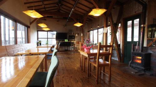 【冬のカフェvol.9】Cafe Dining Le Train Blue 大曲 大農前店▷古民家ならではのノスタルジックな趣