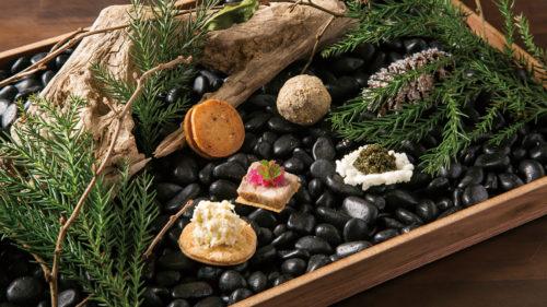 kimura▷県産食材をふんだんに使ったイノベーティブなコース料理
