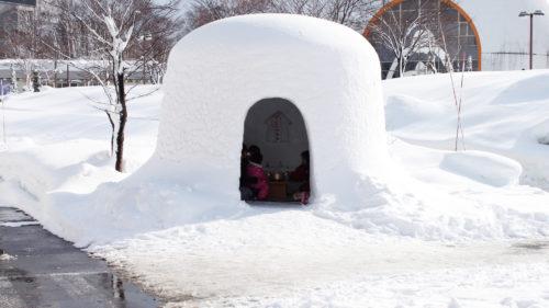 秋田ふるさと村は冬も子どもが全力で楽しめるイベントが満載!(1月~3月)