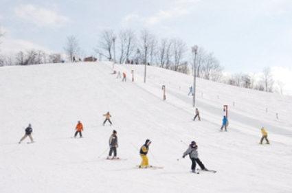 〈美郷町〉後三年スキー場▷無料で楽しめるスキー場が営業中