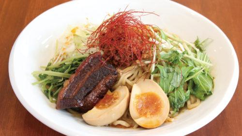 坦々麺専門店 廣▷「坦々麺の美味しさを広げたい」とオープンした専門店