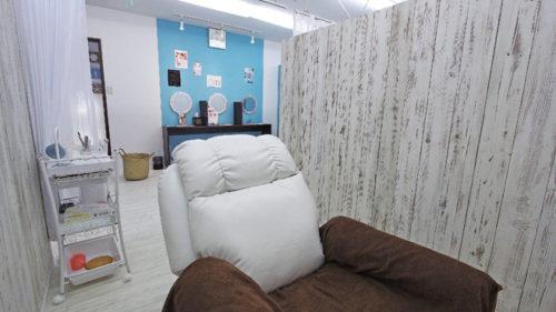 Eyelash Resort Kahala カハラ 秋田店 ▷持続性と丁寧な施術に定評