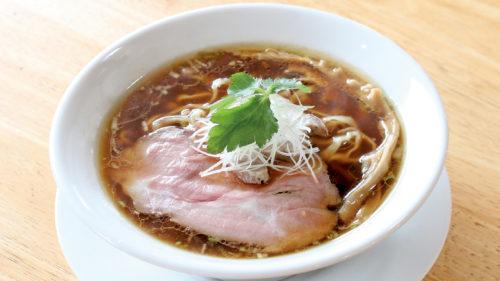 麺工房 やびな▷麺のアトリエが生み出す新しいラーメンのカタチ