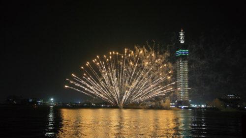〈秋田市〉秋田港海の祭典「マリンフェスティバル」▷催し物が盛りだくさんの海の祭典