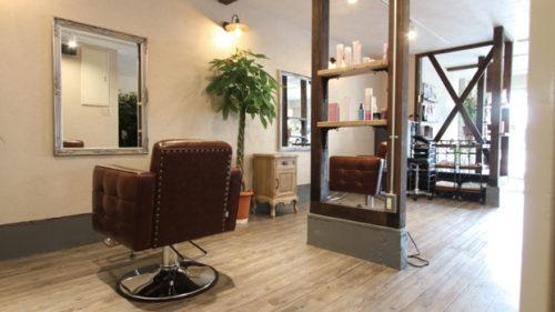 agrea hair design アグレア▷リラックスできる個室完備