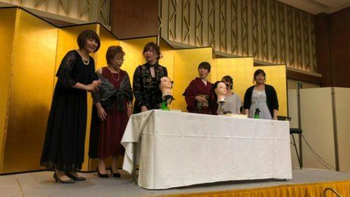 創業40周年の祝賀パーティ!美容室HANAKOの盛り上がりを見せたイベントの数々をご覧あれ。