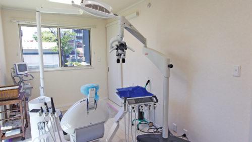 秋田センター歯科広幡歯科▷高性能機器を使った治療