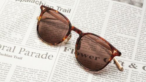 カモヤ眼鏡店がBJの職人作眼鏡が揃う「トランクショー」を緊急開催!