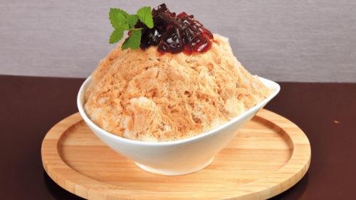 ナガハマコーヒー ビーンズ大曲店▷甘くほろ苦い珈琲の味わい