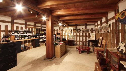 Kura Wine Oyu & Bar&Stay Yuzaka▷スローなひとときを愉しむ 注目のスポットが鹿角に