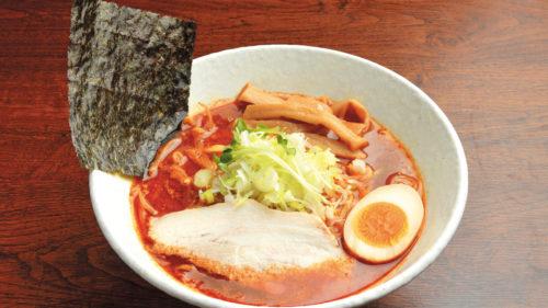 らぁ麺屋 武市商店 四ツ谷店▷魚介×トンコツのWスープが自慢の〈武市商店〉が初出店