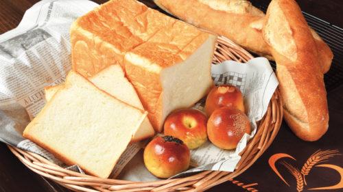 Boulangerie Le rond▷連日売り切れ必至! 夫婦で作るパンで地元を元気に