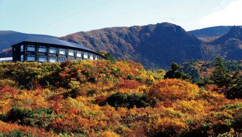 〈東成瀬村〉「須川高原」♪お気楽♪トレッキング▷昼食・入浴付きのトレッキングにぜひ