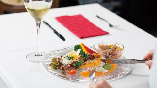 Lanterna Rossa restaurant&wine bar▷ランチもディナーもワクワクする料理の数々 本場イタリアの伝統料理をカジュアルに