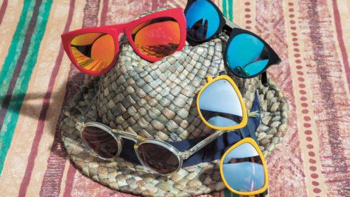 アイウエアセレクトショップ melve▷緻密なデザインと高いファッション性 NY発のブランド「スモーク&ミラーズ」