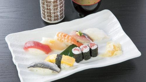 寿司 ひろ▷こだわり抜いた素材で握る本格寿司をリーズナブルに