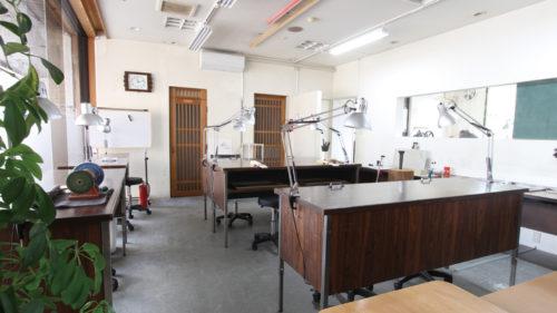 矢留彫金工房▷金工職人が教える彫金教室