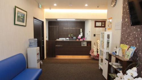田中歯科医院▷健康な歯を保つ町の歯医者