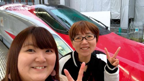 TYOで行くイマドキ女子旅(姉妹2人で東京観光をとことん楽しもう!編)【1月6日~1月19日に旅行できるモニターを募集中!】