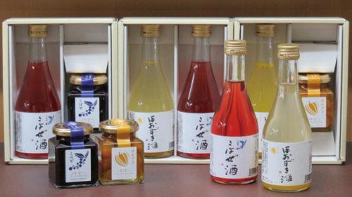 〈上小阿仁村〉道の駅 かみこあに▷村の特産品を使った加工品が充実