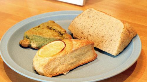 Muffin&Scone Na-BAKE▷こだわり素材のベイクショップが誕生