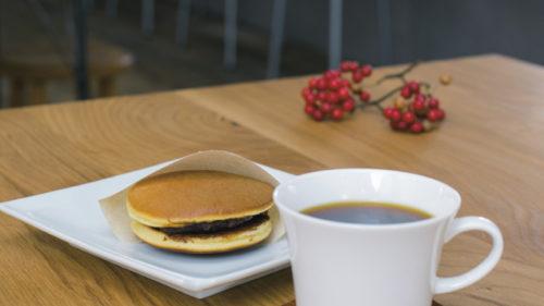 喫茶と日々を暮らすこと 交点▷モノや人との出会いの場所 喫茶を通して日常に彩りを