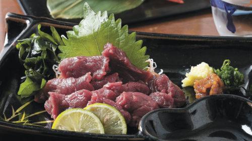 隠れ酒処 こよい▷新鮮な魚介を地酒とともに堪能