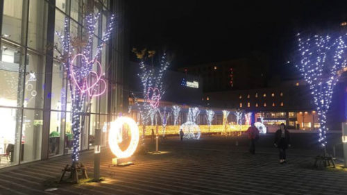 なかいちウインターパーク 2019-2020▷冬を彩るイベントが盛りだくさん