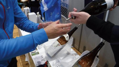 〈にかほ市〉環鳥海酒サミット2020▷例年大人気の日本酒利き酒イベント