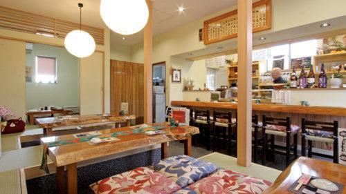 千両寿し▷人気の鮨屋が移転オープン