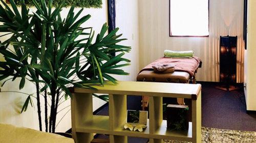 縄文SPA GARDEN▷疲れた身体を癒やすスパ