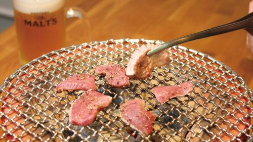 ホルもん あにー▷新鮮なホルモンを七輪焼きで味わえる話題の酒場