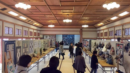 【中止】〈能代市〉金勇キルトフェスティバル2020〜つなぐ心・こめる想い〜▷キルト愛好家の作品が揃う展示会