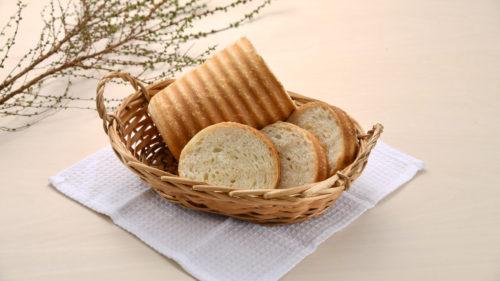 パンの魅力は無限大! 4月号の特集は「パン食のすゝめ」