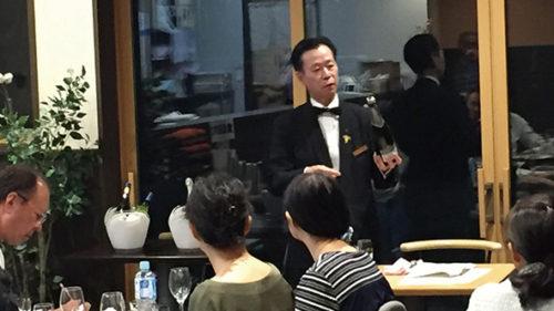 【中止】〈八郎潟町〉日本酒を楽しむ講座▷日本酒の知識や関心を深める機会