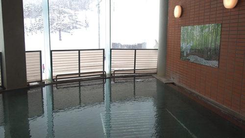 〈東成瀬村〉いい風呂湯っくりプラン▷最大25時間利用可能の限定プラン