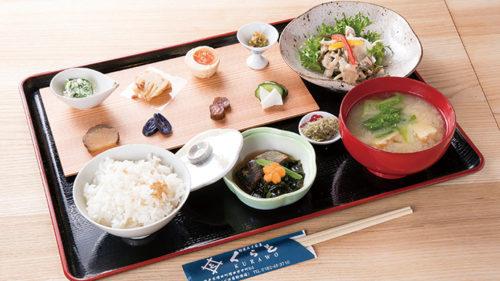 旬菜みそ茶屋 くらを▷〈発酵食〉をもっと身近に 増田の茶屋が大幅リニューアル
