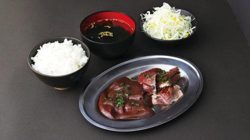ほるもん酒場 サモエド 秋田駅前店▷ランチでホルモン焼肉が食べ放題!