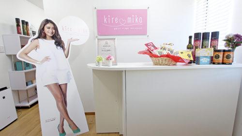 キレミカ 秋田店▷人気の全身美容脱毛サロン