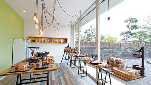 Bakery ALToco▷メルヘンな雰囲気がたっぷり