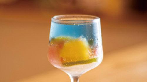 蔵酒 crush▷内蔵で味わうオリジナルドリンク